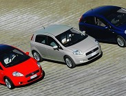 Auto Alfa, Jeep, Lancia, Fiat