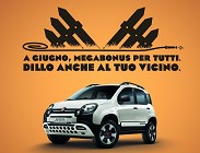 Fiat, rottamazione megabonus continua