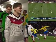 FIFA 16 e PES 2016 demo: uscita 10 settembre demo per primo, ulteriori in arrivo da scaricare per secondo