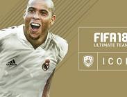 Uscita demo Fifa 18 più vicina