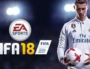 Novità Fifa 18