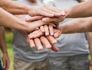 filantropia, crescita, organizzazione