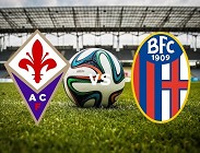 Fiorentina Bologna in streaming