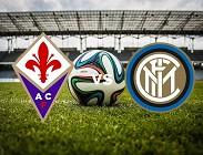 Streaming live Fiorentina Inter