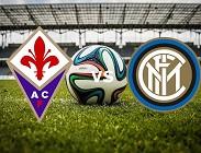 streaming Fiorentina Inter