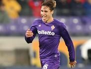 Fiorentina Juventus Serie A orario