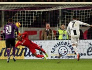 Fiorentina Juventus streaming