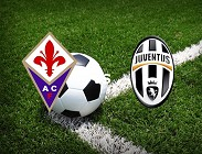 Streaming Fiorentina-Juventus