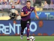 Fiorentina Juventus Sky Sky Go streaming