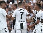 Fiorentina Juventus streaming siti web Rojadirecta