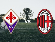 Fiorentina Milan streaming link, siti web. Dove vedere live gratis