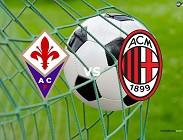 Fiorentina Milan streaming gratis live migliori siti web, link. Dove vedere