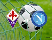 Fiorentina Napoli streaming Serie A
