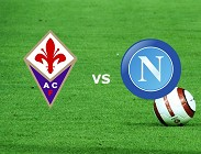 Fiorentina Napoli Serie A partita streaming