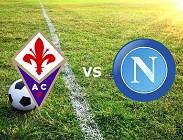 Dove vedere e come Napoli Fiorentina streaming pronostici incerti così come formazioni
