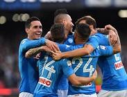 Fiorentina Napoli streaming siti web Rojadirecta