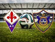 Fiorentina Qarabag streaming gratis live. Vedere link, siti web