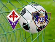 Fiorentina Qarabag streaming live gratis per vedere link, canali tv, siti web
