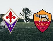 Fiorentina Roma streaming per vedere su link,siti web (aggiornamento)