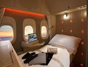 Da Emirates a Singapore Airlines