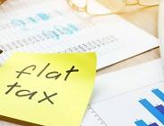 Flat tax sul reddito aggiuntivo