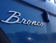 Ford Bronco 2021: versioni e prezzi