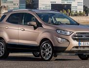 Comprare o no Ford Ecosport 2019