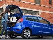 Modelli, dotazioni e prezzi Ford Fiesta