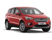 Ford Kuga 2019-2020