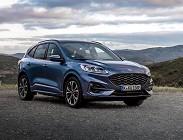 Opinioni e commenti Ford Kuga 2021