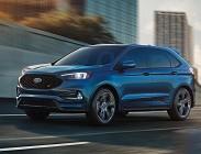 Altre auto Ford: le novità