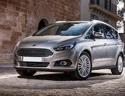 Recensioni a confronto Ford S-Max 2019