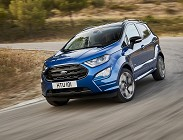Ford Kuga in offerta