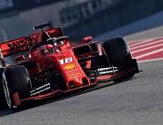 Formula 1 2019 streaming live