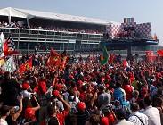 Streaming Gran Premio Formula 1 Australia diretta live