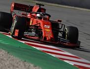 Formula 1 Australia 2019 siti web e link streaming
