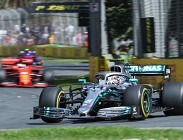Formula 1 Australia streaming siti web Rojadirecta