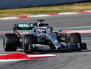 Gran Premio F1 Austria streaming