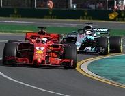 Streaming Gran Premio Formula 1 Austria diretta live