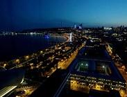 Gran Premio Formula 1 Azerbaijan streaming