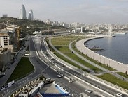 Gran Premimo Formula 1 Azerbaijan in streaming
