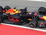 Gran Premio Formula 1 Azerbaijan streaming siti web Rojadirecta