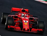 Gran Premio Formula 1 Bahrain live streaming