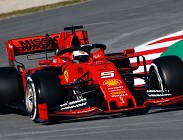 Formula 1 Bahrain streaming