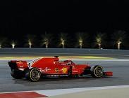 Streaming Formula 1 Bahrain diretta live gratis