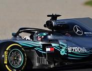 Formula 1 Bahrain streaming siti web Rojadirecta