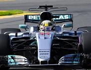 Streaming Formula 1 Baku Azerbaijan link