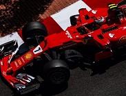 Formula 1 Baku Azerbaijan streaming siti web