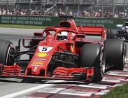 Streaming Gran Premo Formula 1 Belgio live gratis