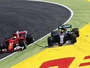 Gran Premio Formula 1 Belgio streaming
